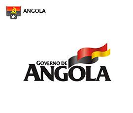 Ministério da Agricultura e Floresta Angola