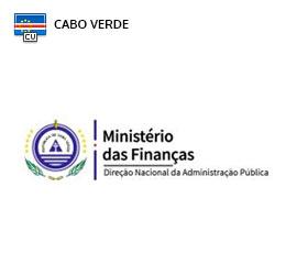 Ministério das Finanças de Cabo Verde