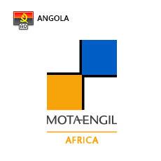 Mota-Engil Angola