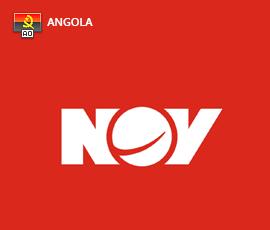 National Oilwell Varco Angola