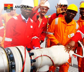OCSA - Offshore Consulting & Supervision Angola