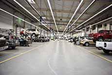 Recrutamento Mecânicos Angola