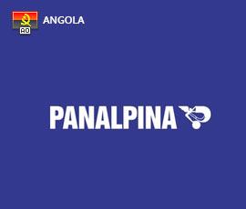Panalpina Angola