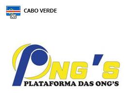 Plataforma das ONGs Cabo Verde