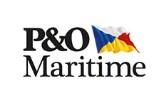 P&O Maritime Moçambique