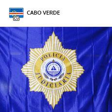 Polícia Judiciária de Cabo Verde