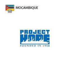 Project HOPE Moçambique