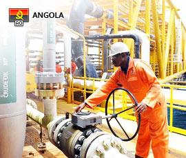 PWSIX Angola