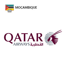 Qatar Airways Moçambique