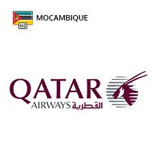 Qatar Airways Moçambique