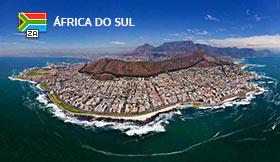 Ofertas de Emprego na África do Sul