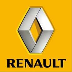 Renault Angola