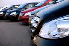 Rent a Car Angola