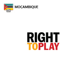 Right to Play Moçambique