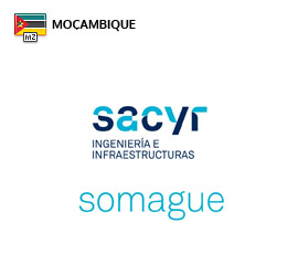 Sacyr Somague Moçambique
