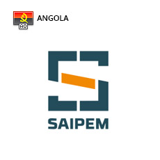 Image result for SAIPEM, Angola