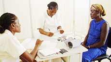 Empregos Saúde Angola