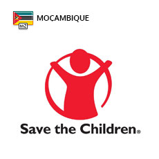 Save the Children Moçambique