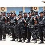 Recrutamento Segurança Angola