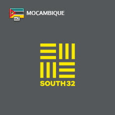 South32 Moçambique