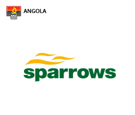 Sparrows Group Angola