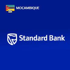 Standard Bank Moçambique