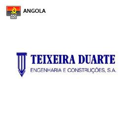 Teixeira Duarte Angola