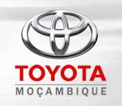 Toyota Moçambique
