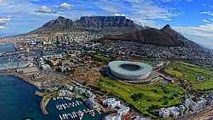 Recrutamento Portugueses para África do Sul