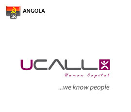 UCALL Human Capital Angola Empregos