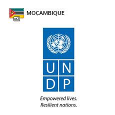 UNDP Moçambique