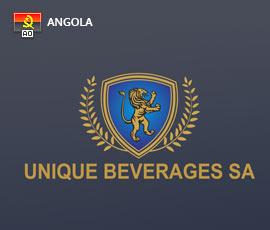 Unique Beverages Angola