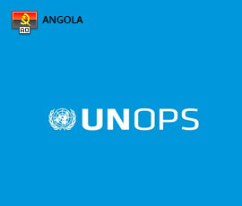 UNOPS Angola