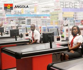 Empregos Vendas Angola