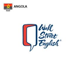 Wall Street English Angola