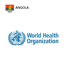 World Health Organization Angola